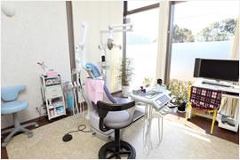 診察室のイメージ